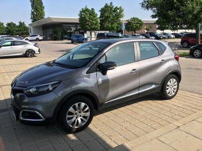 brugt Renault Captur SUV / Geländewagen,
