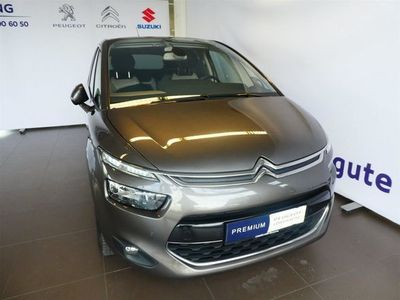 gebraucht Citroën C4 Picasso BlueHDi 120 6-Gang Exclusive