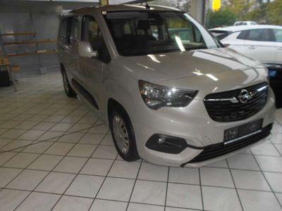 gebraucht Opel Combo Life 1,2 Direct Inj. Turbo XL L2H1 Edition S/S Kombi / Family Van