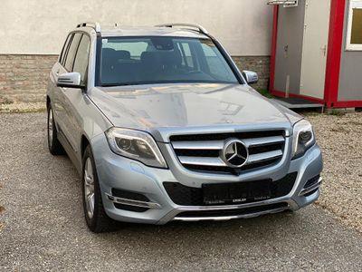 gebraucht Mercedes GLK220 BlueTec 4MATIC A-Edition Plus Aut./360° KAMERA/