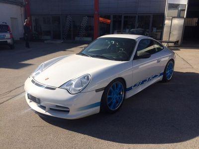 gebraucht Porsche 911 GT3 RS