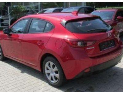 gebraucht Mazda 3 Sport G100 Emotion Klein-/ Kompaktwagen