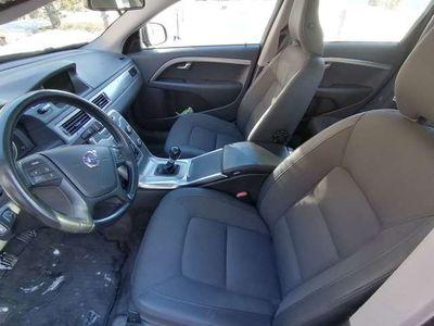 gebraucht Volvo V70 Drive Kinetic