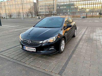 gebraucht Opel Astra Dynamic Klein-/ Kompaktwagen