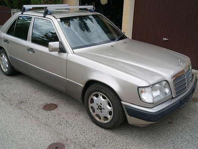 gebraucht Mercedes 250 M-Klasse M1D/124 Limousine