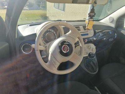 gebraucht Fiat 500 1,2 Pop