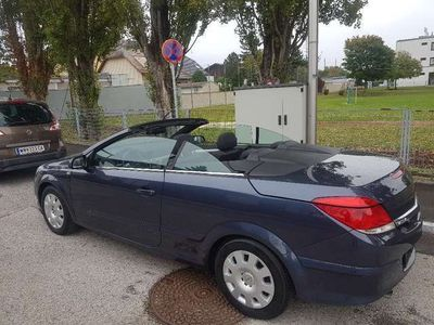 gebraucht Opel Astra Cabriolet Twin Top Cosmo 1,6