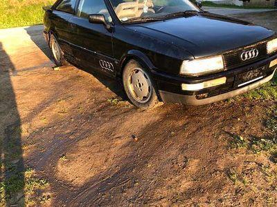 gebraucht Audi 80 2,3 Sportwagen / Coupé