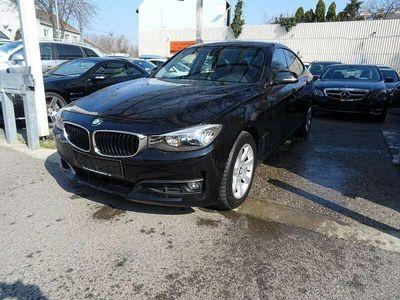 gebraucht BMW 320 Gran Turismo 320 d