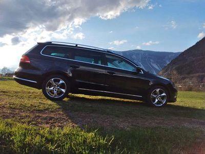 gebraucht VW Passat Variant Comfortline BMT 1,6 TDI