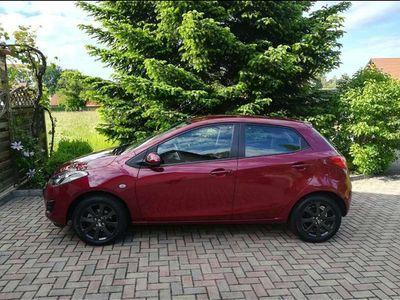 gebraucht Mazda 2 1 3i CE Plus Klein-/ Kompaktwagen