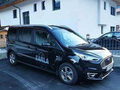 gebraucht Ford Tourneo Connect Titanium Kombi / Family Van