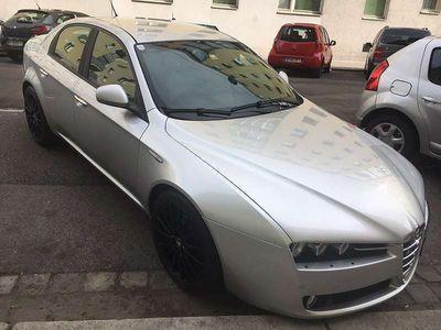 gebraucht Alfa Romeo 159 1,9 Limousine,