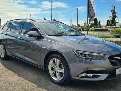 gebraucht Opel Insignia ST 2,0 CDTI Innovation++Neuwertig++ Kombi / Family Van