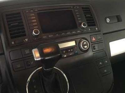 gebraucht VW Multivan T5Atlantis 2,5 TDI Tiptronic D-PF
