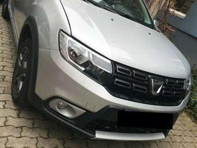 gebraucht Dacia Sandero Stepway 90 TCe S & S Limousine