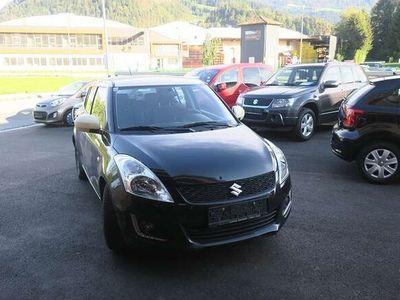 gebraucht Suzuki Swift 1,2 DualJet Shine Limousine