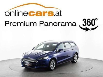 used Ford Mondeo Traveller 2.0 TDCi Aut. LED NAVI TEMP SHZ