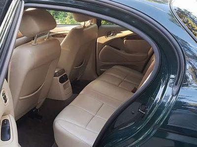 usata Jaguar S-Type 3.0 V6 Executive Limousine,
