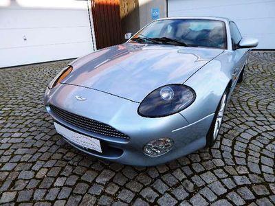 gebraucht Aston Martin DB7 Coupé