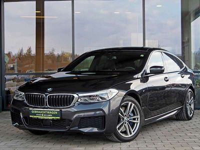 gebraucht BMW 630 630 d xDrive Gran Turismo Aut. Topausstattung