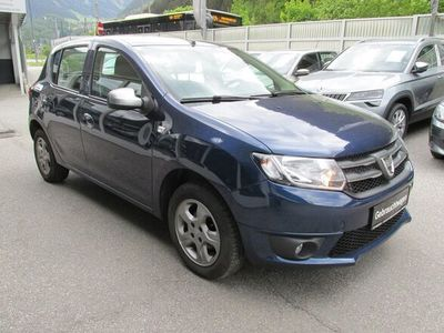 gebraucht Dacia Sandero Celebration 1,2 16V 75