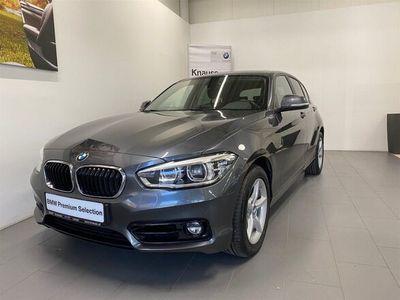 gebraucht BMW 118 d xDrive 5-Türig