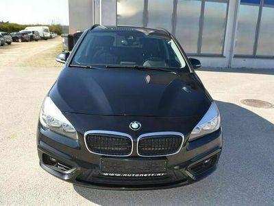 gebraucht BMW 216 2er-ReiheDiesel