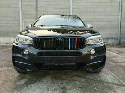 gebraucht BMW X5 M M50d Sport-Aut. LED. KOMFORZUGANG. HEAD-UP. LEDER.