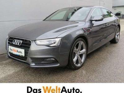 gebraucht Audi A5 3.0 TDI Sport quattro