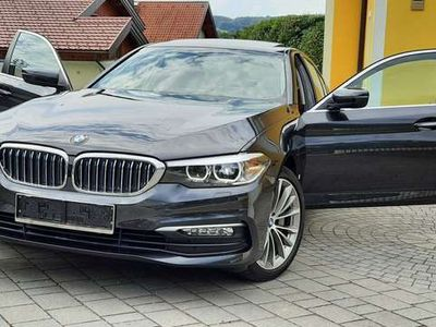 gebraucht BMW 530 530 e iPerformance