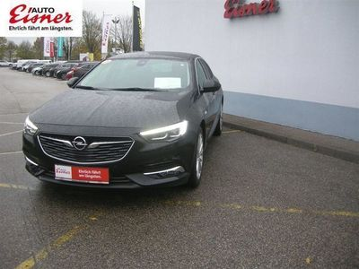 gebraucht Opel Insignia GS Innovation Automatic