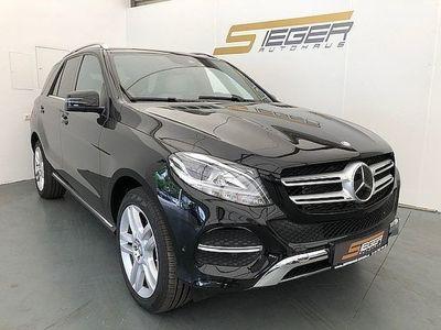 gebraucht Mercedes GLE350 GLE-Klassed 4Matic Aut. SUV / Geländewagen,