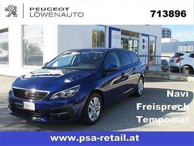 gebraucht Peugeot 308 SW 15 BlueHDI 130 Active S&S