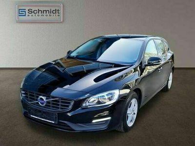 gebraucht Volvo V60 D3 Aut.Kinetic