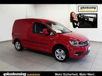 gebraucht VW Caddy Caddy1.4 TSI (DSG)