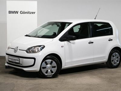 gebraucht VW up! up! Up 1,0 takeLimousine
