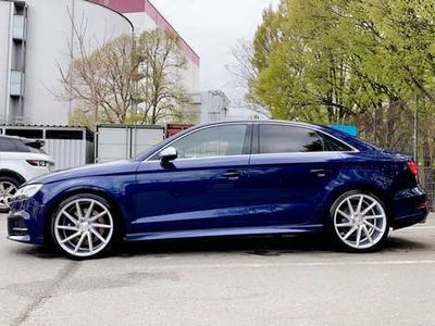 gebraucht Audi S3 Limousine S tronic