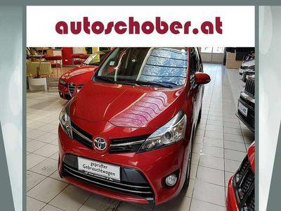 gebraucht Toyota Verso 1,6 D-4D Active