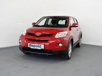 gebraucht Toyota Urban Cruiser 1,4 D-4D DPF High AWD