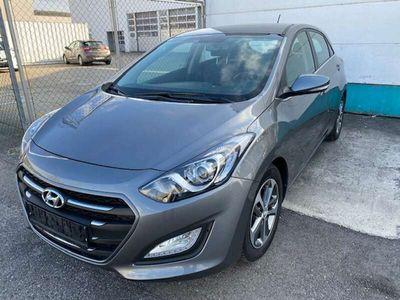 gebraucht Hyundai i30 1,4 CVVT Comfort