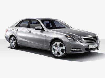 used Mercedes E300 CDI BlueEFFIc.