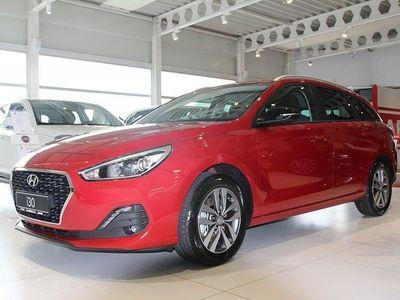 gebraucht Hyundai i30 CW 1,4 MPI Level 3 Plus ALL.IN MONATLICH AB € 369.-