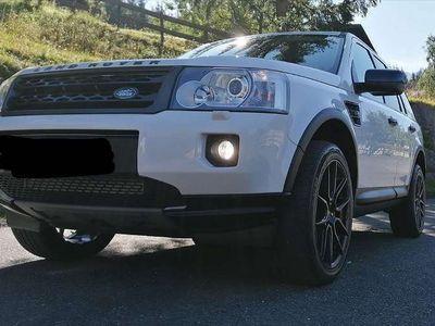 gebraucht Land Rover Freelander 2 Sport SUV / Geländewagen