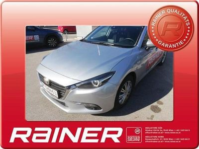 used Mazda 3 Sport CD105 Attraction Limousine