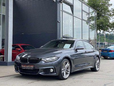 gebraucht BMW 440 i xDrive Gran Coupe Aut., M-Paket, HiFi, LED, Kame