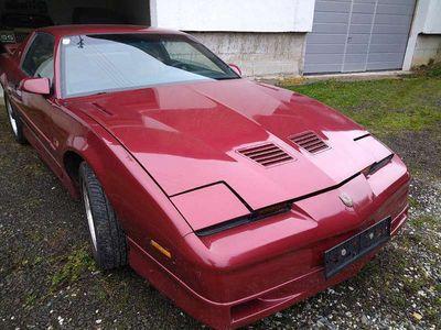 gebraucht Pontiac Trans Am GTa Ws6!!!! 5.7 l V8 baugleich Corvette Sportwagen / Coupé