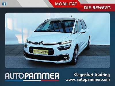 gebraucht Citroën C4 SpaceTourer BlueHDi 130 S&S 6-Gang Shine Shine