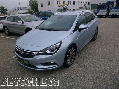 gebraucht Opel Astra ST 1,4 Turbo Ecotec Direct Inj. Innovation St./St.