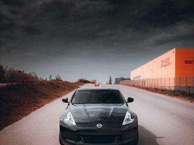 gebraucht Nissan 370Z Sportwagen / Coupé